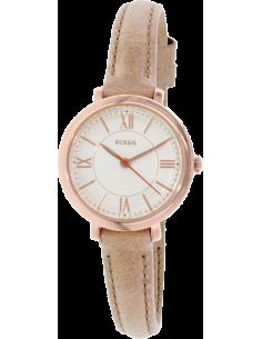 Chic Time | Montre Femme Fossil Jacqueline ES3802 Beige  | Prix : 126,65€