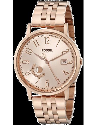 Chic Time | Montre Femme Fossil ES3789 Or Rose  | Prix : 149,00€