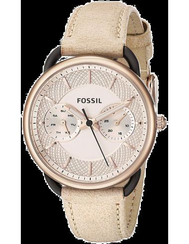 Chic Time | Montre Femme Fossil ES3807 Beige  | Prix : 149,00€