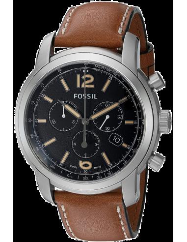 Chic Time | Montre Homme Fossil FSW7005 Marron  | Prix : 495,00€