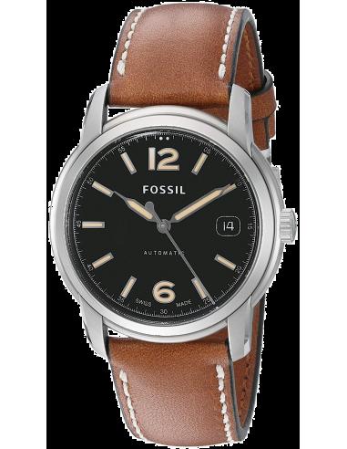 Chic Time | Montre Homme Fossil FSW1002 Marron  | Prix : 595,00€