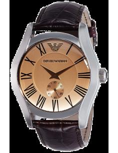 Chic Time | Montre Homme Emporio Armani AR0645 Marron  | Prix : 99,50€