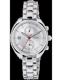 Chic Time | Montre Femme Fossil CH2975 Argent  | Prix : 84,50€