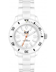 Chic Time | Montre Mixte Ice-Watch Resine Classic-Solid CL.WE.B.P.09  | Prix : 69,00€