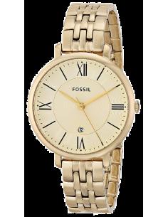 Chic Time | Montre Femme Fossil Jacqueline ES3434 Classique dorée  | Prix : 111,20€
