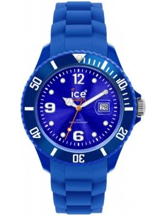 Chic Time | Montre Mixte Ice-Watch Sili Forever SI.BE.S.S.09  | Prix : 89,90€