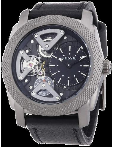 Chic Time | Montre Homme Fossil Machine Twist ME1129  | Prix : 189,00€