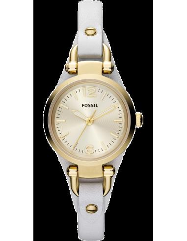 Chic Time | Montre Femme Fossil Georgia Mini ES3266  | Prix : 119,00€