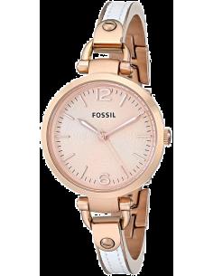 Chic Time | Montre Femme Fossil Georgia ES3261  | Prix : 79,50€
