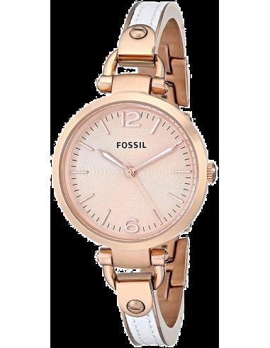 Chic Time   Montre Femme Fossil Georgia ES3261    Prix : 79,50€