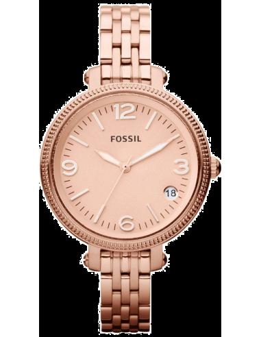 Chic Time | Montre Femme Fossil Heather ES3182  | Prix : 120,79€