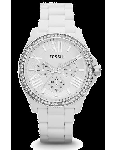 Chic Time | Montre Femme Fossil Cecile AM4494  | Prix : 99,90€