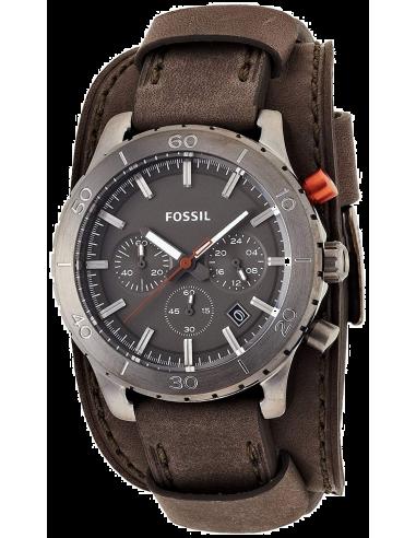 Chic Time | Montre Homme Fossil JR1418 Marron  | Prix : 129,00€