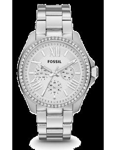 Chic Time | Montre Femme Fossil Cecile AM4481 Argent  | Prix : 224,25€