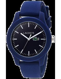 Chic Time | Montre Femme Lacoste 2000955 Bleu  | Prix : 129,35€