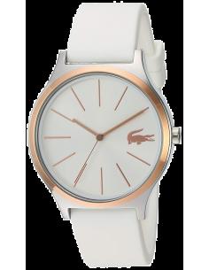 Chic Time | Montre Femme Lacoste 2000945 Blanc  | Prix : 200,85€