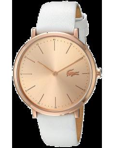 Chic Time | Montre Femme Lacoste 2000949 Blanc  | Prix : 324,35€