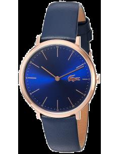 Chic Time | Montre Femme Lacoste 2000950 Bleu  | Prix : 194,35€