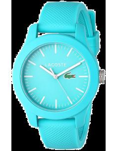 Chic Time | Montre Femme Lacoste 2000958 Vert  | Prix : 194,35€