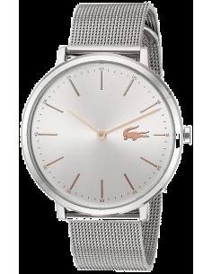 Chic Time | Montre Femme Lacoste 2000987 Argent  | Prix : 194,35€