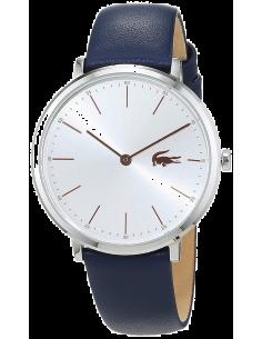 Chic Time | Montre Femme Lacoste 2000986 Bleu  | Prix : 168,35€