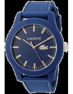 Chic Time | Montre Homme Lacoste 2010817 Bleu  | Prix : 132,30€