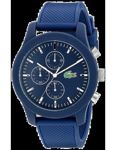Chic Time   Montre Homme Lacoste 2010824 Bleu    Prix : 168,35€
