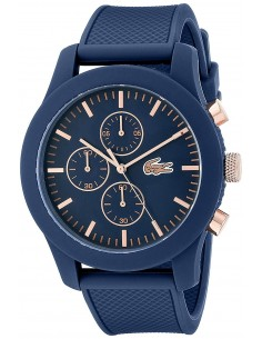 Chic Time | Lacoste 2010827 men's watch  | Buy at best price