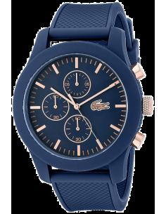 Chic Time | Montre Homme Lacoste 2010827 Bleu  | Prix : 168,35€