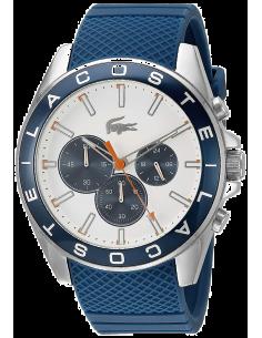 Chic Time   Montre Homme Lacoste 2010854 Bleu    Prix : 319,00€