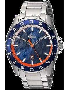 Chic Time   Montre Homme Lacoste 2010886 Argent    Prix : 137,40€