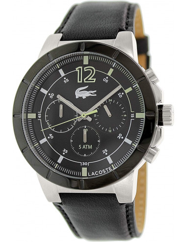 Chic Time | Lacoste 2010743 men's watch  | Buy at best price