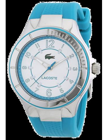 Chic Time | Montre Femme Lacoste Acapulco 2000757 Bleu  | Prix : 321,30€