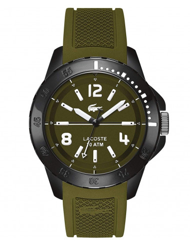 Chic Time | Lacoste 2010715 men's watch  | Buy at best price
