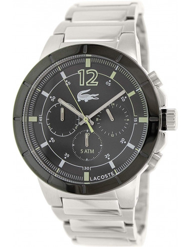 Chic Time | Lacoste 2010744 men's watch  | Buy at best price