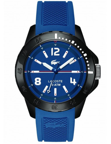 Chic Time | Lacoste 2010716 men's watch  | Buy at best price