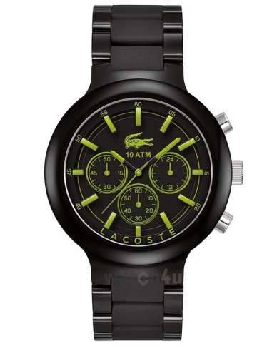 Chic Time | Lacoste 2010756 men's watch  | Buy at best price