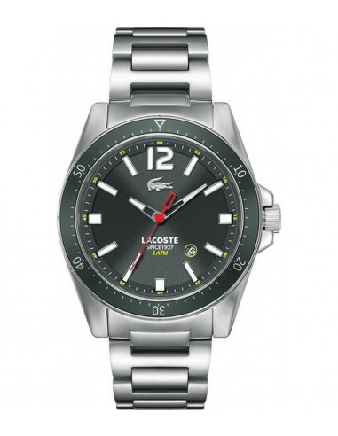 Chic Time   Lacoste 2010638 men's watch    Buy at best price