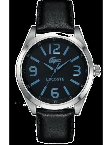 Chic Time | Montre Homme Lacoste Montreal 2010615 Noir  | Prix : 199,00€