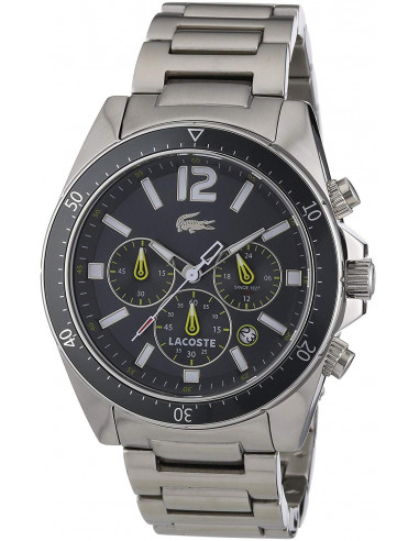 Chic Time   Lacoste 2010643 men's watch    Buy at best price