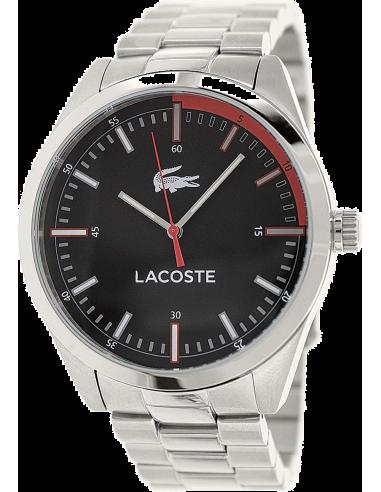 Chic Time | Montre Homme Lacoste 2010730 Argent  | Prix : 195,00€