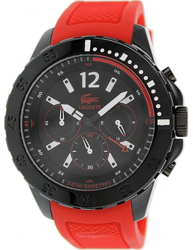 Chic Time | Lacoste 2010738 men's watch  | Buy at best price
