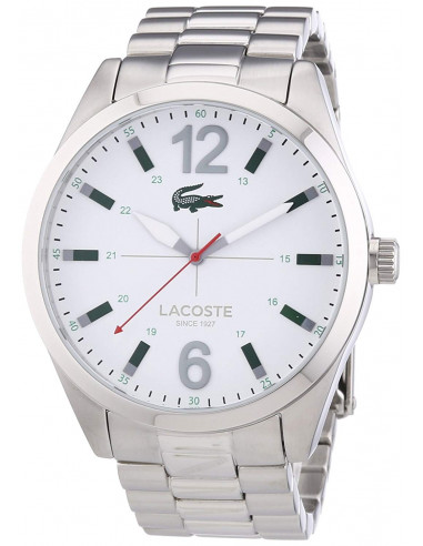 Chic Time   Lacoste 2010697 men's watch    Buy at best price