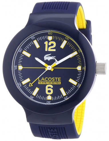 Chic Time | Lacoste 2010704 men's watch  | Buy at best price
