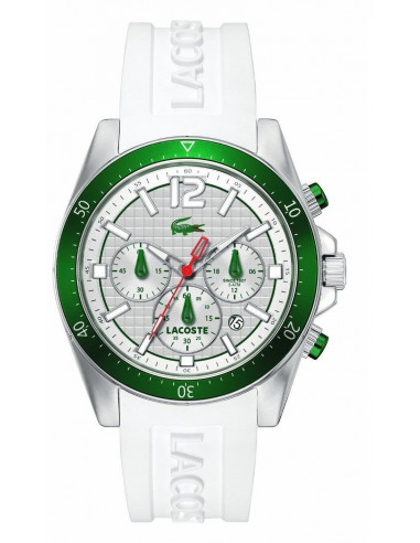 Chic Time | Lacoste 2010709 men's watch  | Buy at best price