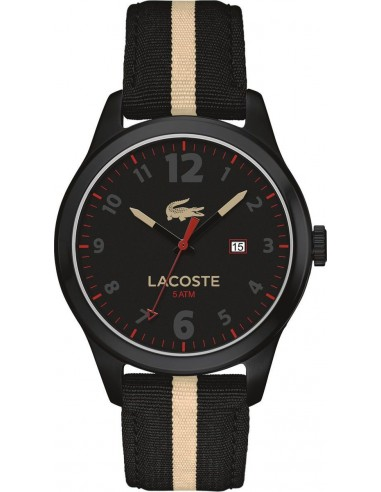 Chic Time   Lacoste 2010724 men's watch    Buy at best price