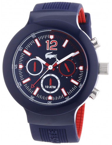 Chic Time | Lacoste 2010703 men's watch  | Buy at best price