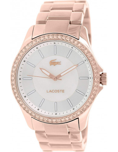 Chic Time   Lacoste 2000766 women's watch    Buy at best price