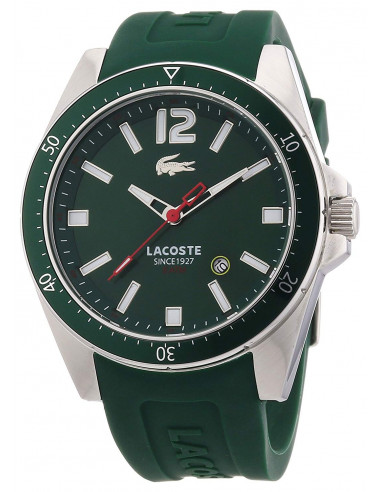 Chic Time | Lacoste 2010663 men's watch  | Buy at best price