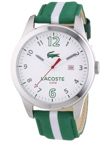 Chic Time | Lacoste 2010721 men's watch  | Buy at best price